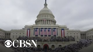 How Biden's Inauguration Day will differ from past presidents'