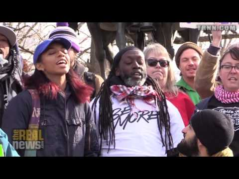 Confederate Supporters Steer Clear of Baltimore as Protesters Gather