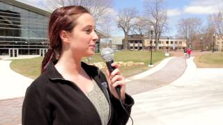 UW Oshkosh Students Talk About Life on Campus