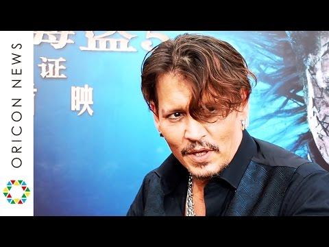 上海ディズニーが「ジョニー」コールで湧く 『パイレーツ』ワールドプレミア開催