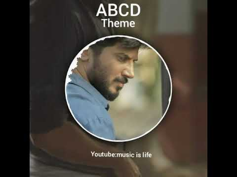ABCD ,theme bgm belongs to entry of DQ