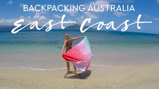 Backpacking Australia: East Coast Highlights
