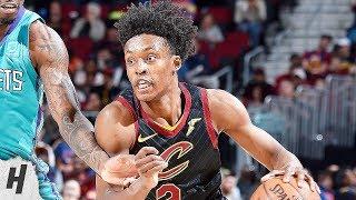 Charlotte Hornets vs Cleveland Cavaliers - Full Game Highlights   April 9, 2019   2018-19 NBA Season