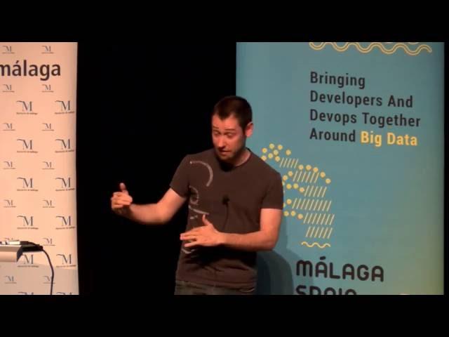 OrientDB - the 2nd generation of (MultiModel) NoSQL - Luigi Dell'Aquila- JOTB16