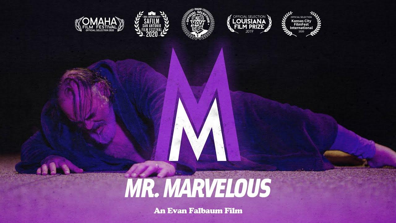 Mr. Marvelous | Superhero Short Film (2020)