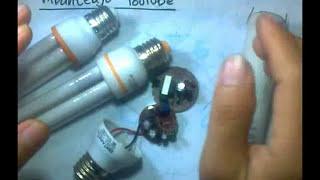 Cara Membuat Senjata Strum Memakai Lampu Bekas dan Paralon