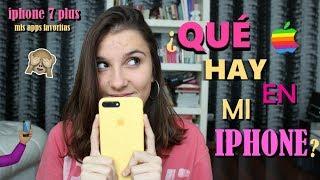 Baixar ¿QUÉ HAY EN MI IPHONE 7 PLUS? | TAG DEL MÓVIL