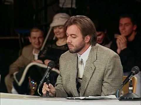 DIVERTIS - Interviu Cu Un Hingher 1998.avi