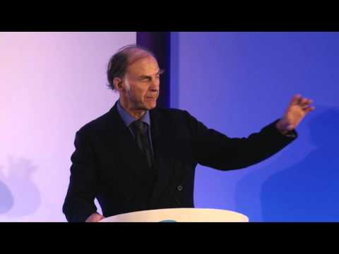 Ranulph Fiennes - Leave your comfort zone and think big
