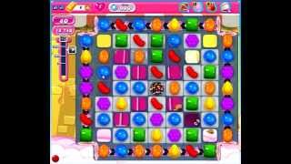 Candy Crush Saga Nivel 998 completado en español sin boosters (level 998)