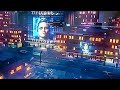 CLOUDPUNK - Official Trailer (New Cyberpunk Game 2019)