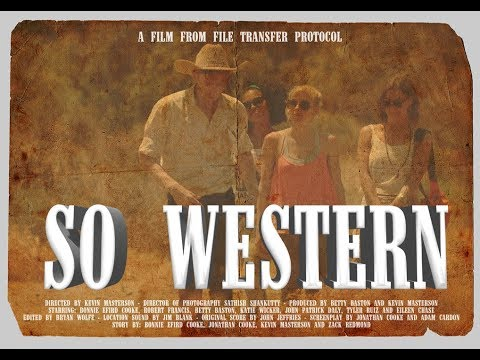 So Western -48 Hour Film Project Los Angeles 2018 from File Transfer Protocol