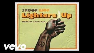 Snoop Lion - Lighters Up (Audio) ft. Mavado, Popcaan