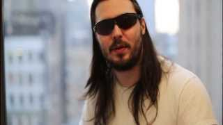 Andrew W.K. New Year's Eve Party Contests!
