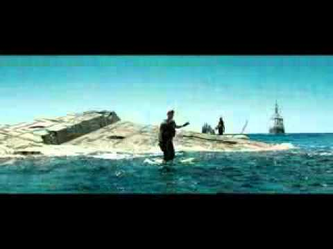 BATTLESHIP 2 - Weather of clones - OFFICIAL Trailer- Official [HD]
