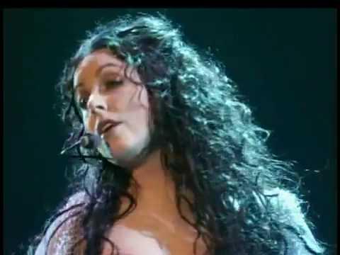 Sarah Brightman -  Il Mio Cuore Va (My Heart Will Go On) Live