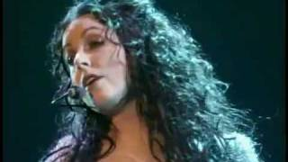 Sarah Brightman -  Il Mio Cuore Va (My Heart Will Go On) Live