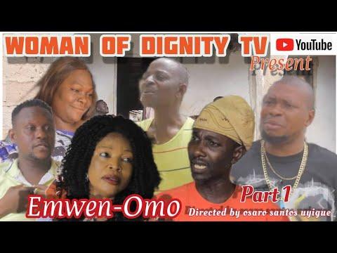 Download EMWEM-OMO PART 1 LATEST  BENIN MOVIE