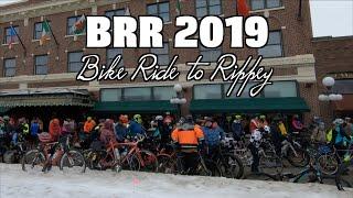 BRR 2019: Bike Ride to Rippey (Fat Bike, Mountain Bike, Gravel Bike, and Road Bike Party!)