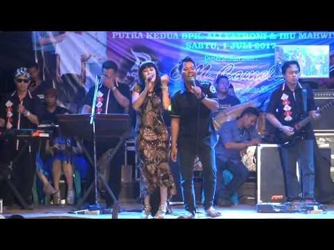 14 dermaga cinta Devi triyana Ft Rahman CMK Camelia Demak Mutih Kulon CMK