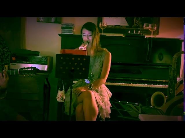 On The Sunny Side of The Street - Serena Berneschi Swinging Trio
