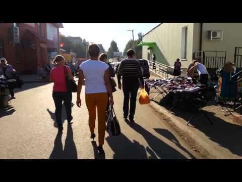 рынок Сасово (2015)