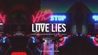 [FREE] Bryson Tiller x Kehlani Type Beat R&B Trapsoul ''Love Lies'' | Eibyondatrack x Glory Beats