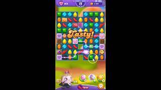 Candy Crush Friends Saga Level 210 ~ no boosters