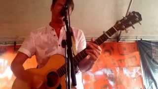 Silverstein (Shane Told) - Toronto Unabridged Live