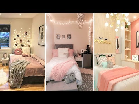 DIY ROOM DECOR MAKEOVER! 15 Awesome DIY Room Decorating Ideas & More