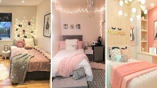 DIY ROOM DECOR MAKEOVER! 15 Awesome DIY Room Decorating Ideas & More
