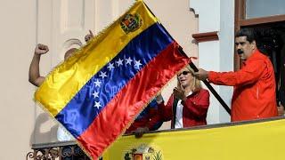 De Rusia a México: los países que apoyan al Gobierno de Nicolás Maduro