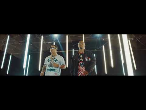 Yomil y el Dany - Yo lo se (Trailer)