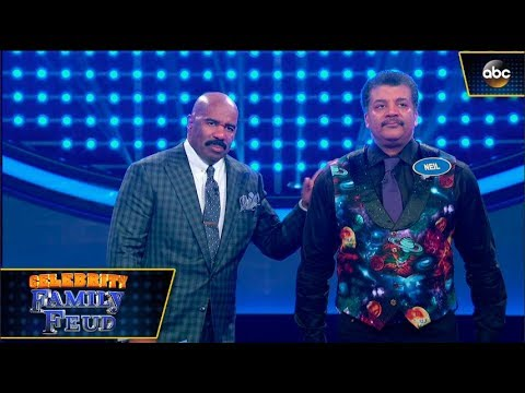 The Tyson Family Plays Fast Money - Celebrity Family Feud