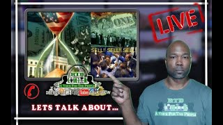 🔴 The Collapse of America In Real Time - Wealth Transfer, Unrest & Politics (Lets Talk) 📞