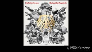 Watch Die Toten Hosen Ballast Der Republik video