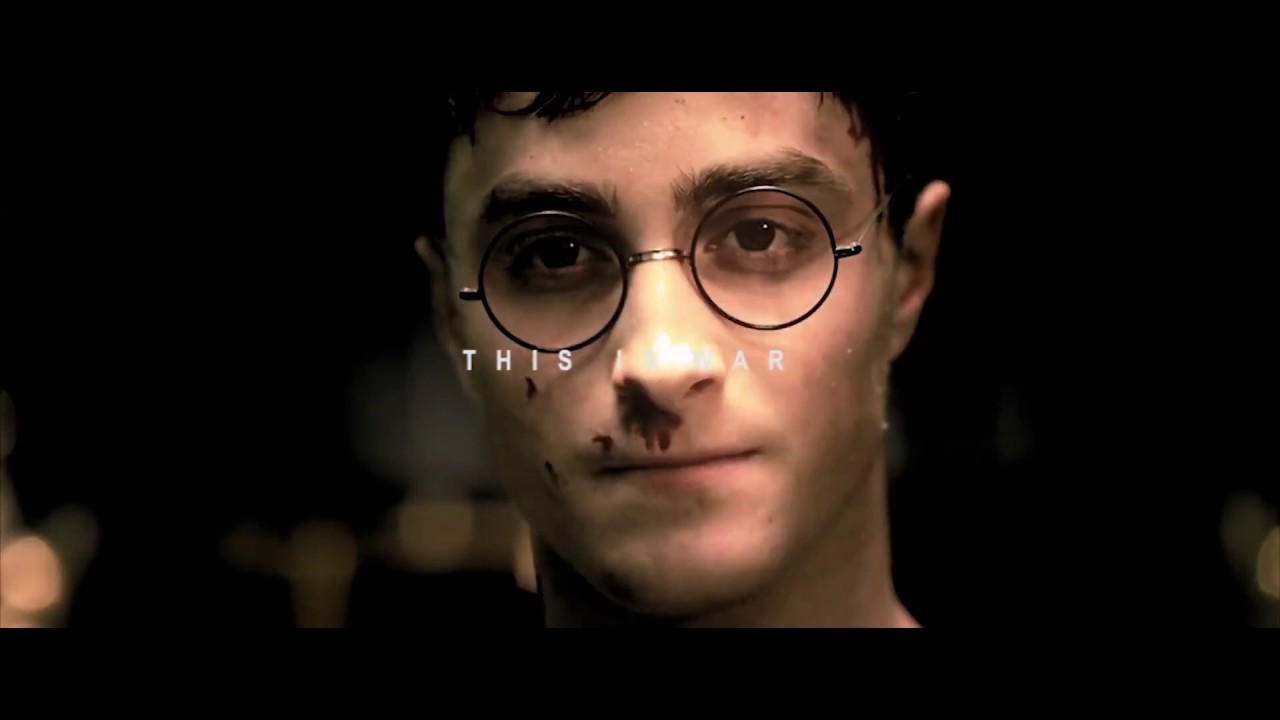 This is War- Harry Potter