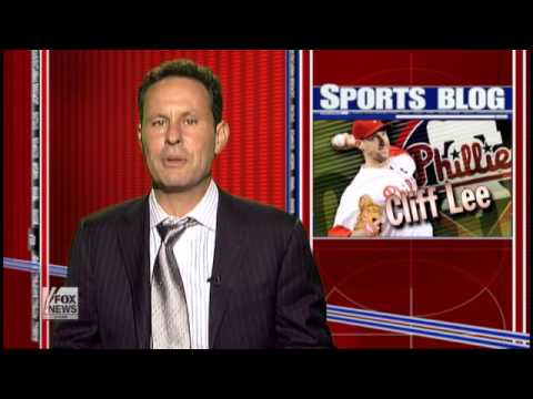 Brian Kilmeade's SportsBlog Texas Magic