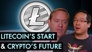 Litecoin Inventor Charlie Lee on the Creation of Litecoin (w/ Mike Green of Thiel Macro)