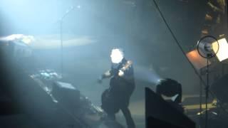 Apocalyptica - Burn Live (Berlin Tempodrom 18.03.2014)