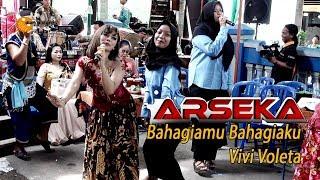 Download BAHAGIAMU BAHAGIAKU  | VIVI VOLETA | ARSEKA LIVE BRENGOSAN