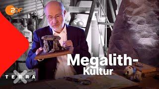 Geheimnisvolle Megalith-Völker   Harald Lesch   Terra X