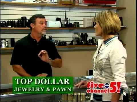 Top Dollar Pawn Shop