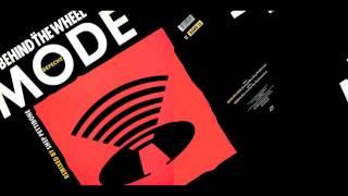 Depeche Mode - Behind The Wheel (Shep Pettibone Remix)