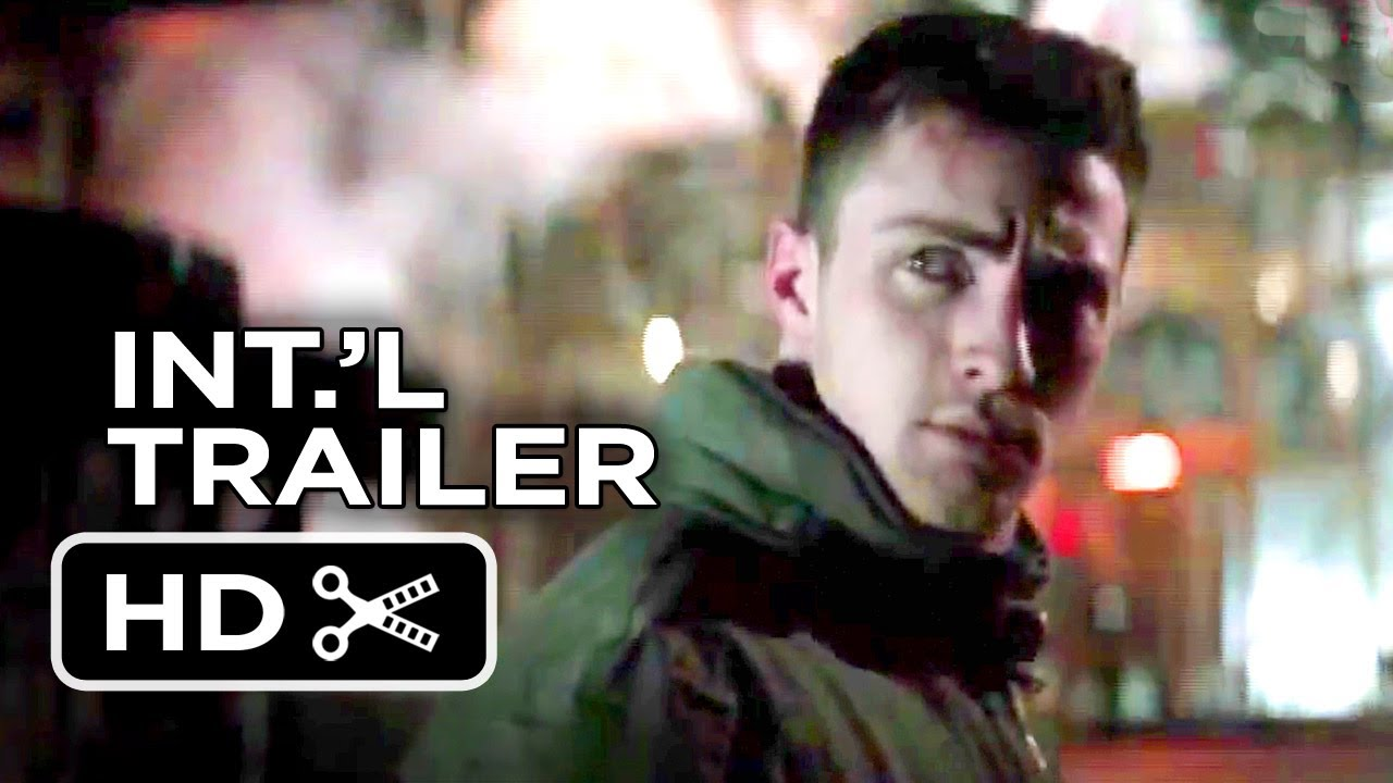 Download Godzilla International TRAILER 2 (2014) - Aaron Taylor-Johnson, Bryan Cranston Movie HD