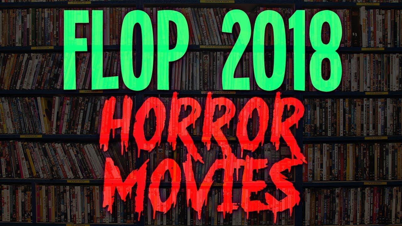 FLOP FILMS D'HORREUR 2018 - YouTube