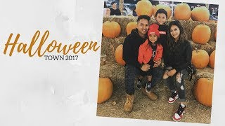 COSTUME SHOPPING & PUMPKIN PATCH 2017⎮BALLAN IN STYLE
