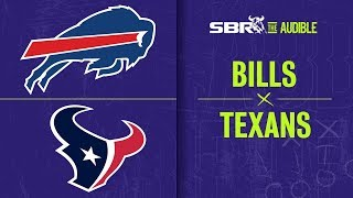 Bills vs Texans: Wild Card Round | NFL Picks and Predictions