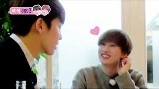 Repeat youtube video [Part48] HaeHyuk/EunHae - We got married_DongHae EunHyuk ep1