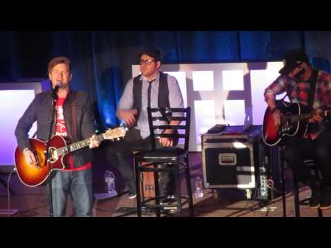 """The Afters""""Wake Up My Heart"""" (New Song!)~ 99.1 Joy Fm Sofa Concert Series 2016"""